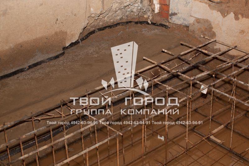 Герметизация межпанельных швов новосибирск